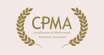 Nail Contest Co-organizer - CPMA